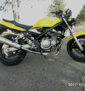Suzuki 250 обмен