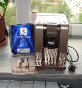 Кофейный аппарат Zepter