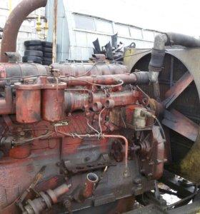 Двигатель А-01 дизиль