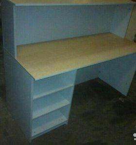 Стол для ПК, офиса, гаража, дачи