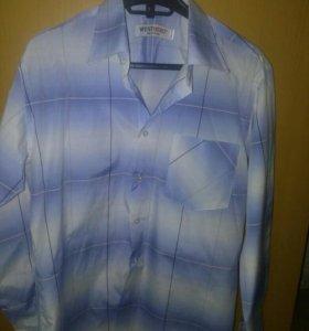 Рубашка 165-175/39