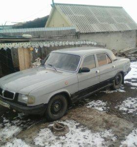 Газ3110 1998
