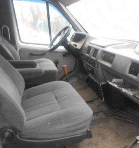 Соболь (Баргузин) люкс пассажирский 8 мест кат (В)