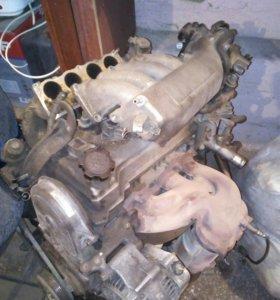 Мотор 3sfse d4