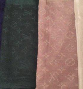 Палантин шарфы платки
