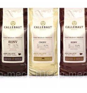 Бельгийский шоколад Barry Callebaut