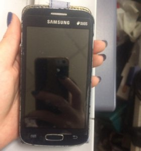 Т167 Samsung GT-S7262