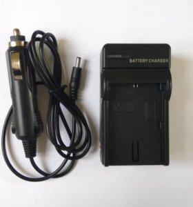Сетевое зарядное устройство для Canon EOS 7D