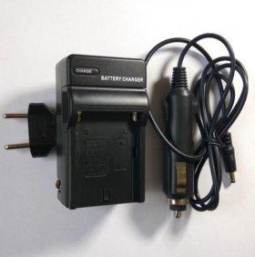 Сетевое зарядное устройство для Canon EOS 60D