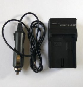 Сетевое зарядное устройство для Canon EOS 70D