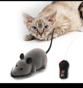 Игрушка для котов