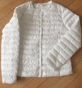 Куртка Uniqlo детская, на 9-11 лет