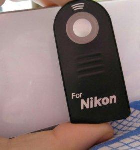 Пульт дистанционного управления для фотоаппарата