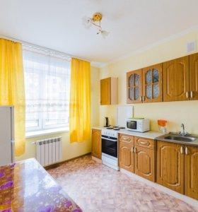 Квартира, 1 комната, 80 м²