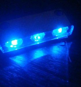 LED подсветка для моддинга