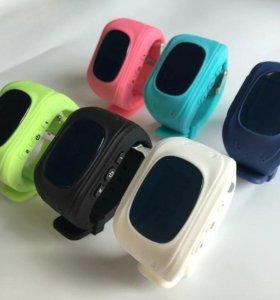 Новые оригинальные часы телефон smart baby c GPS