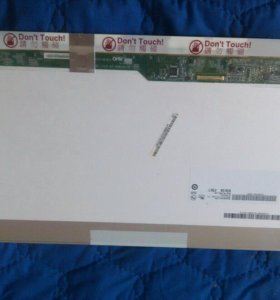 Матрица для ноутбука HP Pavilion