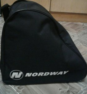 Коньки (NORDWAY)