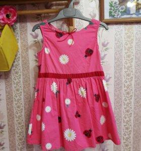 Платье Next, детское
