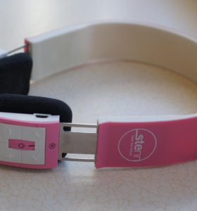 Bluetooth наушники (гарнитура) Stenn