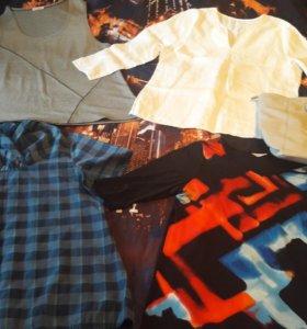 Одежда пакетом 52-54