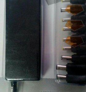 Зарядное ус-во для ноутбуков