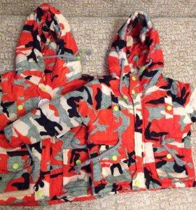 Куртка Осень-Зима.