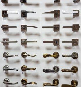 Ручки дверные