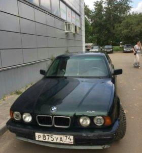 BMW 520 , Е34