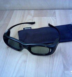 Очки 3D Philips PTA508/00