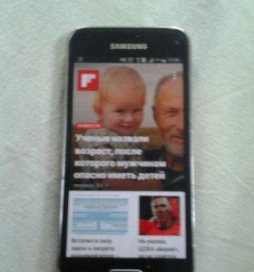 Samsung Galaxy S5mini G800H