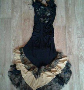 """Платье""""Кармен"""""""