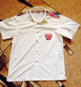 Продам Летнюю рубашку