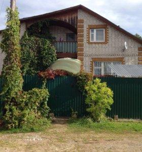 Дом, 254.5 м²