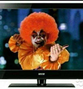 телевизор жк MYSTERY MTV-3210W 80см