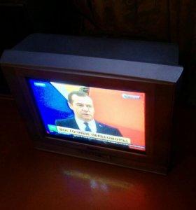 "Телевизор Samsung 21""(53см)стерео"