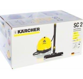 Пароочиститель Karcher SC 2