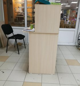 Стол стойка администратора ресепшн