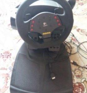 Руль для компьютера