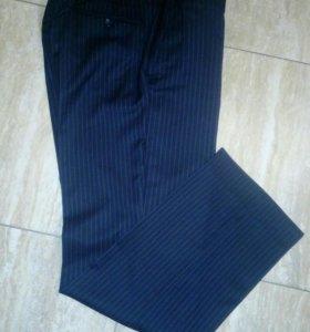 Итальянские мужские брюки Luigi Albino (50eur раз)
