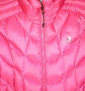 Пуховик-куртка Adidas