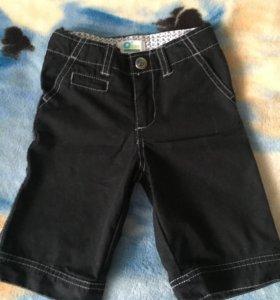 Бриджи/шорты на мальчика