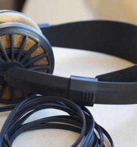 Hi-Fi наушники Sennheiser HD-420