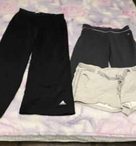 Пакет спортивной одежды