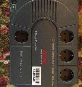 APC UPS ИБП Back-UPS ES 525