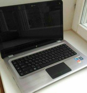 Ноутбук HP pavilion dv6 notebook PC
