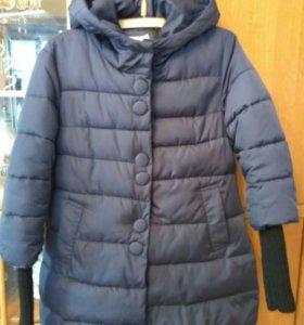 Пальто зима 40-42-44