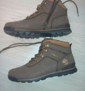 Зимние ботинки 41 размера