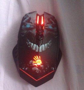 Игровая мышь Bloody R80