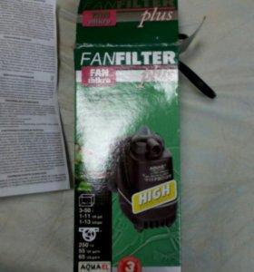 Продам фильтр для аквариума